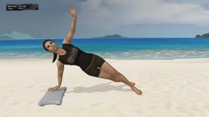 JM Fitness 2010 Wii 07