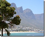 Camps Bay Beach 3