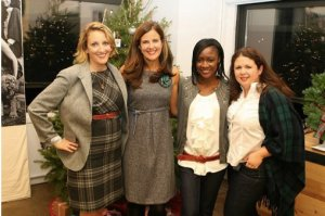 MomTrends Lands End Holiday Party