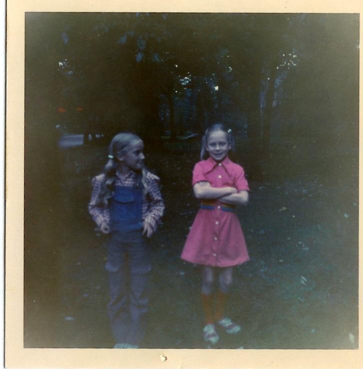 Best Friends 1974