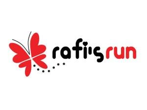 rafis run logo